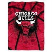 Chicago Bulls Blanket