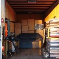 Home star movers 45$/hr Last minute call: 6479956683