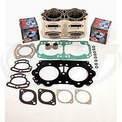 2 Stroke Cylinder Exchange - Sea-Doo Cylinder Exchange - TM-62-108 Sea-Doo 947/951 White Cylinder Exchange Top-End Kit