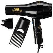 Afro Hair Dryer
