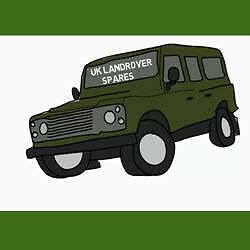 UK Landrover Spare Parts