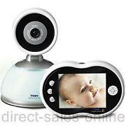 Tomy Video Baby Monitor
