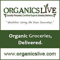 Organic Grocery Delivery Driver (Cambridge & KW East)