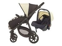 Travel push chair** Only £100**