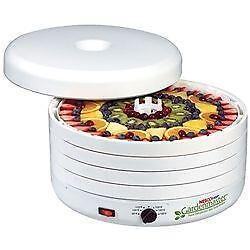 Nesco Gardenmaster Pro Food Dehydrator FD-1010CN