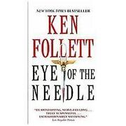 Ken Follett Eye of The Needle