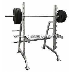 SQUAT RACK TSR