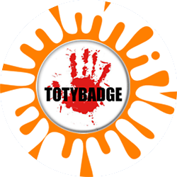 Totybadge