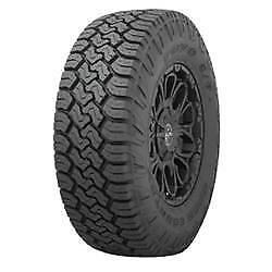 LT285/55R20/10 TOYO OPEN COUNTRY C/T
