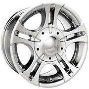 1997 Ford F150 Wheels