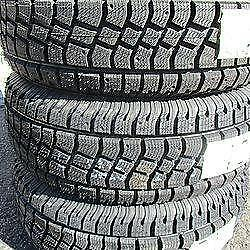 275/65/18 Hercules Avalanche Xtreme ( winter tires )