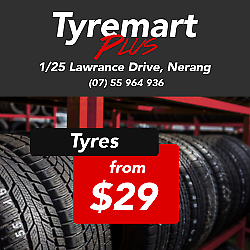 TYREMART PLUS......DISCOUNT TYRE OUTLET!!!