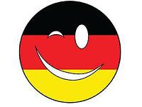 Sprechen Sie Deutsch? Do you speak German?