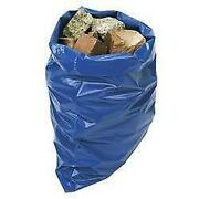 Heavy Duty Polythene Bags