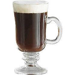 Ravenhead Entertain Set Of 2 23cl Irish Coffee Glasses