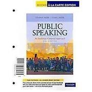 Public Speaking Beebe