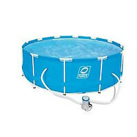 12 foot round pool