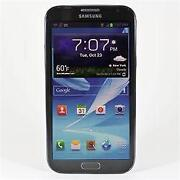 Samsung Galaxy Note 2 T889