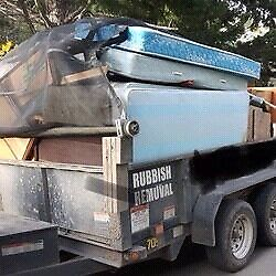 587-801-1936 junk removal services / garbage haul
