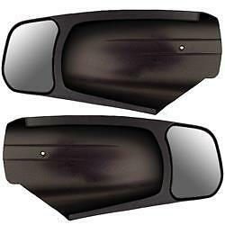 Slide Over Tow Mirror Extensions - Inexpensive - Work Great