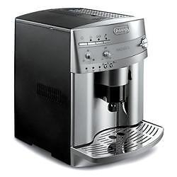 DELONGHI MAGNIFICA FULLY AUTOMATIC MACHINE ESAM3300 EXH