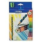 Lyra Colored Pencils