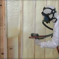 Spray Foam Insulation - Energy Efficient and Cost Savings