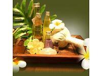 Welcome to Amazing Thai Massage.