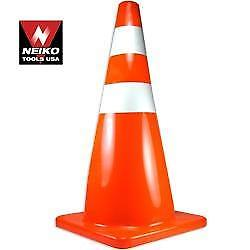 Brand New Safety Cone/Caution/Attention/Danger Tape/Flagging Tape