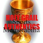 HOLY GRAIL AUTHENTICS