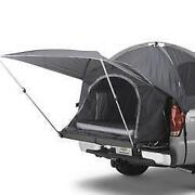 Chevy Avalanche Tent