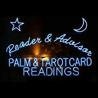 Psychic Reading By Angel