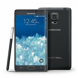 Samsung Galaxy Note Edge 32GB (Black/Unlocked/Refubished)