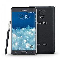 Samsung Galaxy Note Edge 32GB (Black/Unlocked/Refubished)