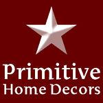 Primitive Home Decors