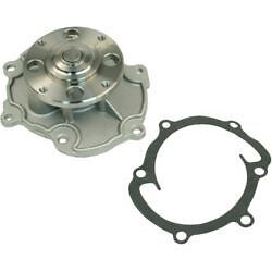 SELLING NEW BUICK LACROSSE WATER PUMP PART 252889