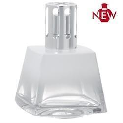 Lampe Berger Polygone White 4395
