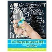 Entrepreneurship Barringer