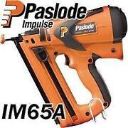 Paslode Nail Gun IM65A