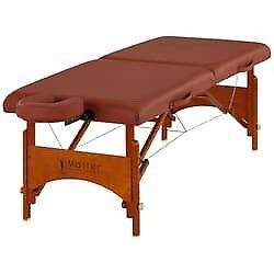 Master equipment spa bed