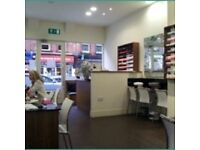 Beautician/Esthetician required for salon in Central London