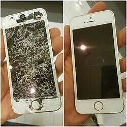 iPhone screen replacement/iPad/Samsung/pixel/oppo/tablet