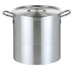 Stock Pot 40cm/16in - 50 Litres (nov)