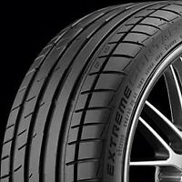 265/40zr17 - CONTINENTAL EXTREME-CONTACT DW
