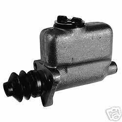 Clark Inching Forklift Master Cylinderpart 51 C500y685 Bore Size 1 18