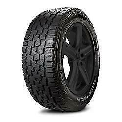 LT265/70R17/10 121/118S PIRELLI SCORPION ALL TERRAIN PLUS RBL, $70 rebate