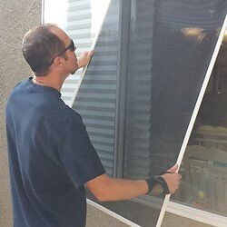 Window Screen Repair Sarnia Sarnia Area image 1