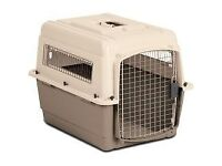 Dog Kennel - Vari Kennel Ultra Traditional Medium