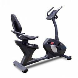 RECUMBENT BIKE BODYWORX AR350P Toowoomba Toowoomba City Preview