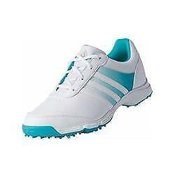Adidas Womens Tech Response Golf Shoes